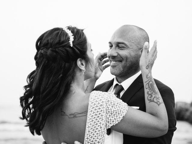 Il matrimonio di Stefano e Alessia a Gaeta, Latina 27