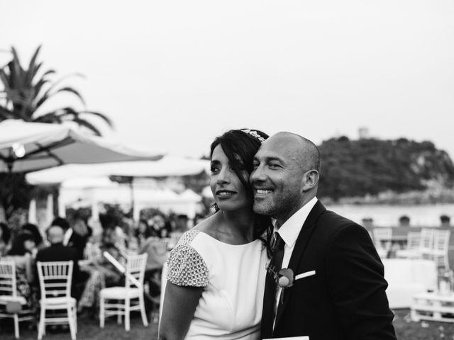 Il matrimonio di Stefano e Alessia a Gaeta, Latina 31