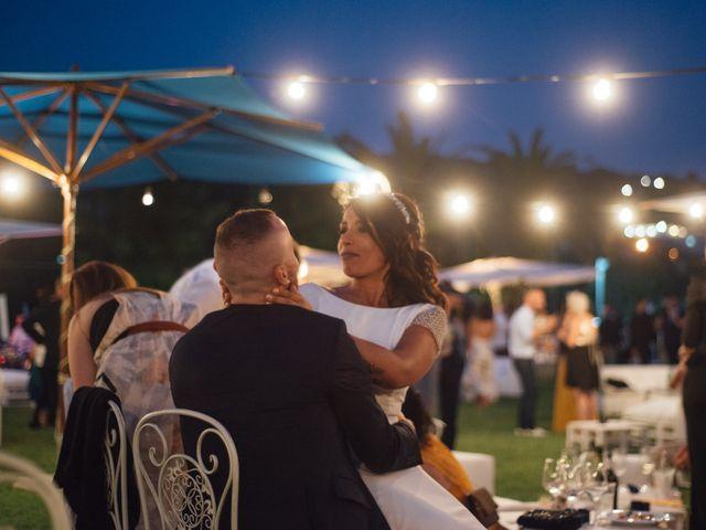 Il matrimonio di Stefano e Alessia a Gaeta, Latina 33