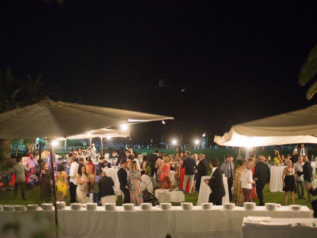 Il matrimonio di Stefano e Alessia a Gaeta, Latina 39