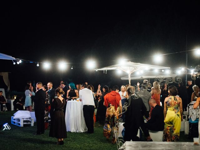 Il matrimonio di Stefano e Alessia a Gaeta, Latina 40