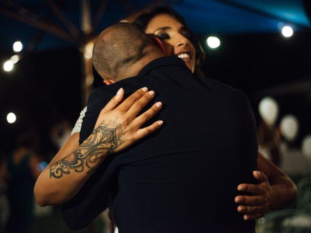Il matrimonio di Stefano e Alessia a Gaeta, Latina 41