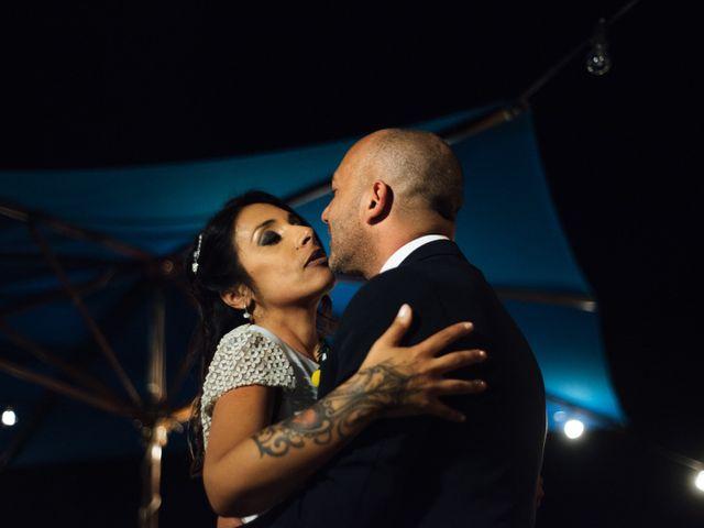 Il matrimonio di Stefano e Alessia a Gaeta, Latina 42