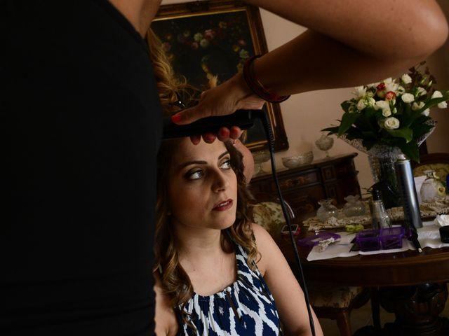 Il matrimonio di Dario e Cristina a Sava, Taranto 6