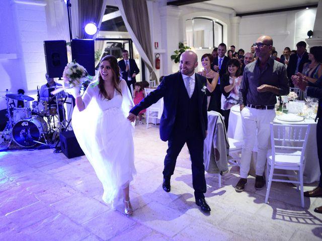 Il matrimonio di Dario e Cristina a Sava, Taranto 22