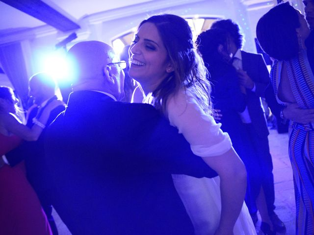 Il matrimonio di Dario e Cristina a Sava, Taranto 25