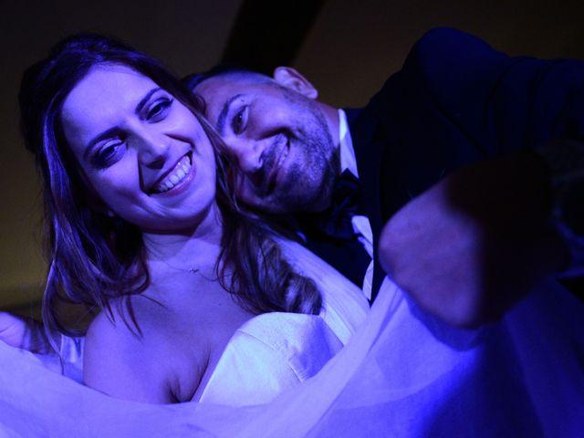 Il matrimonio di Dario e Cristina a Sava, Taranto 26