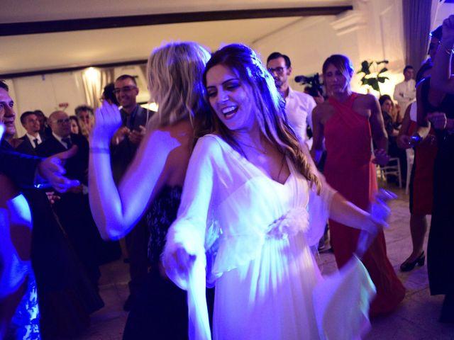 Il matrimonio di Dario e Cristina a Sava, Taranto 28