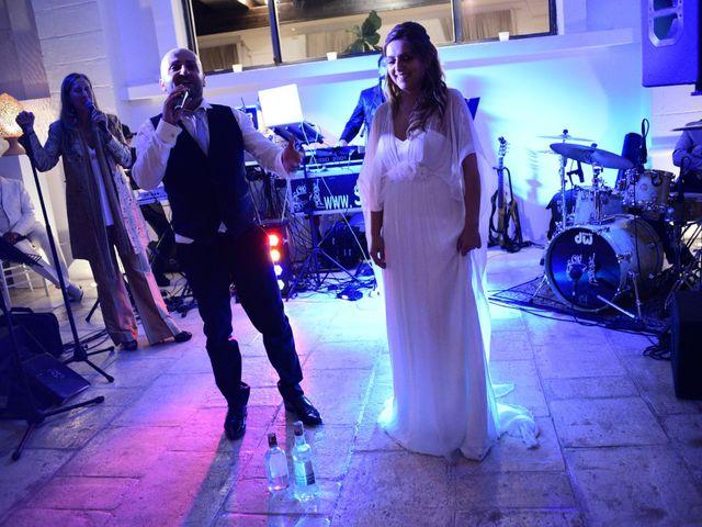 Il matrimonio di Dario e Cristina a Sava, Taranto 29