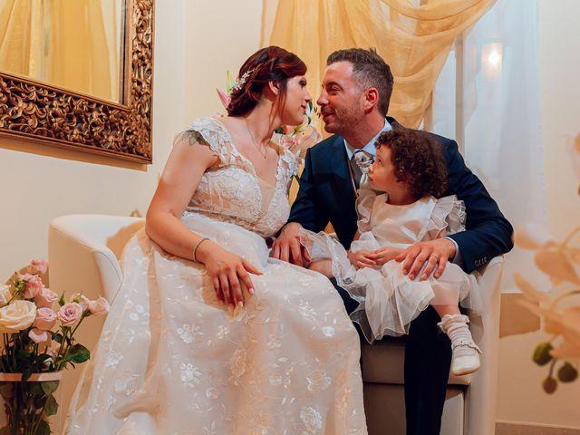 Il matrimonio di Federico e Allison a Ceregnano, Rovigo 4