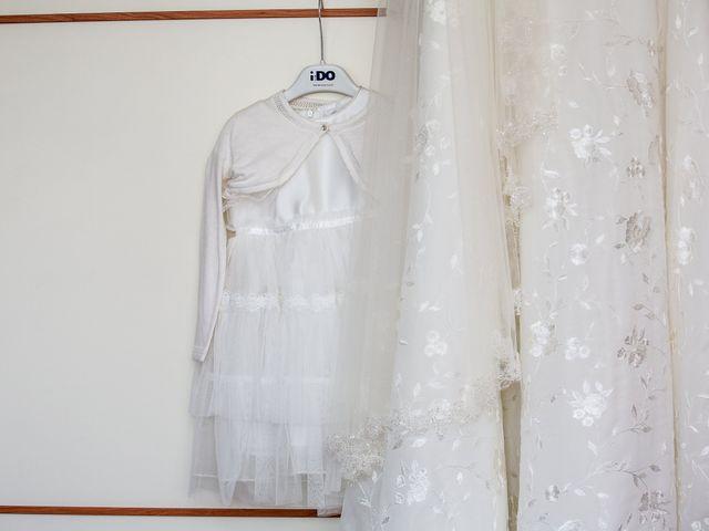Il matrimonio di Federico e Allison a Ceregnano, Rovigo 7
