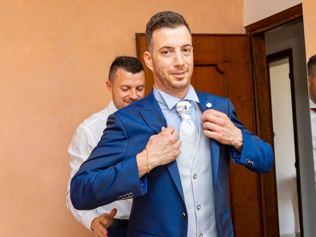 Il matrimonio di Federico e Allison a Ceregnano, Rovigo 14