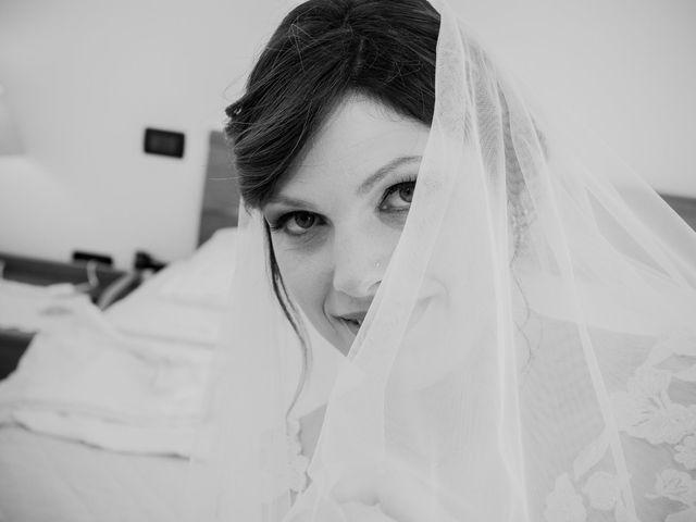 Il matrimonio di Federico e Allison a Ceregnano, Rovigo 18