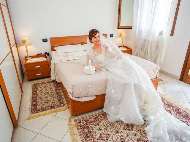 Il matrimonio di Federico e Allison a Ceregnano, Rovigo 19