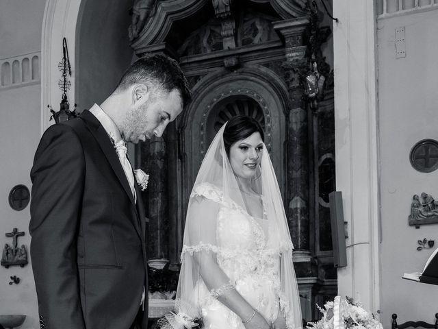 Il matrimonio di Federico e Allison a Ceregnano, Rovigo 26