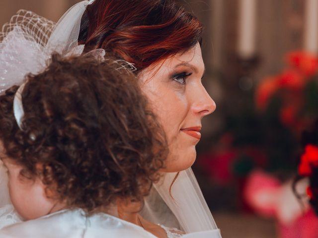 Il matrimonio di Federico e Allison a Ceregnano, Rovigo 27