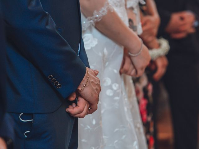Il matrimonio di Federico e Allison a Ceregnano, Rovigo 28