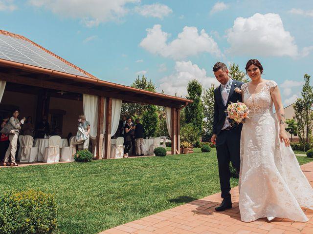 Il matrimonio di Federico e Allison a Ceregnano, Rovigo 36