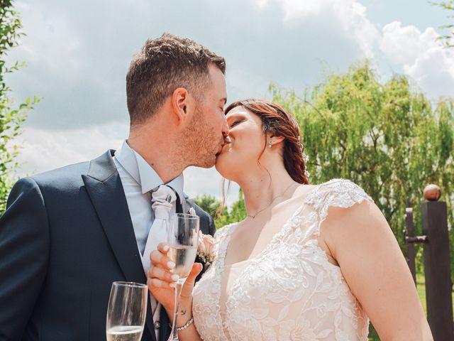 Il matrimonio di Federico e Allison a Ceregnano, Rovigo 37