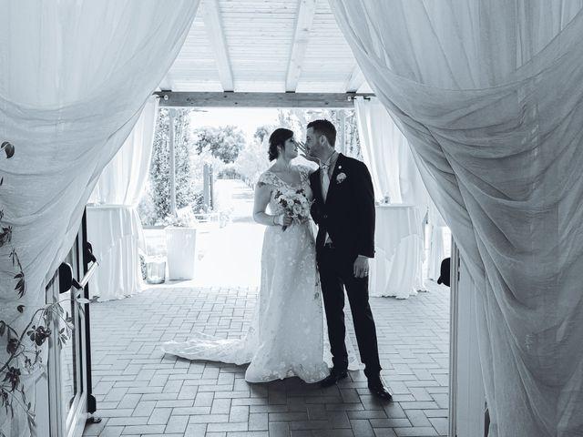 Il matrimonio di Federico e Allison a Ceregnano, Rovigo 48