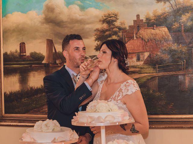 Il matrimonio di Federico e Allison a Ceregnano, Rovigo 52