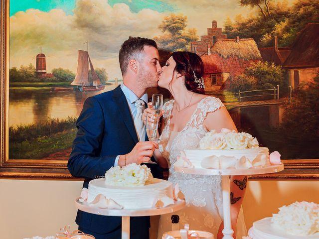 Il matrimonio di Federico e Allison a Ceregnano, Rovigo 58