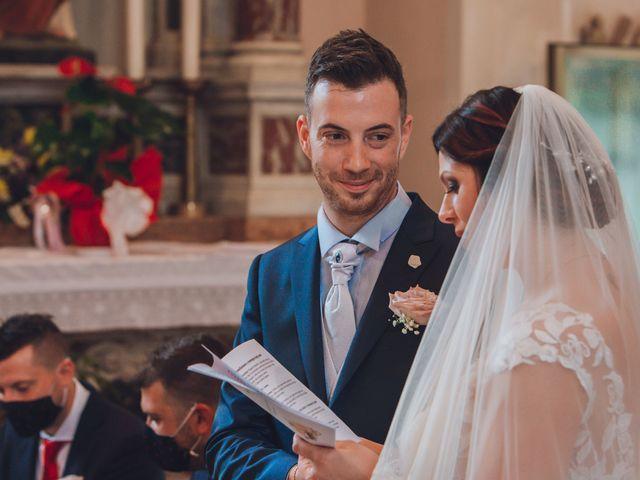 Il matrimonio di Federico e Allison a Ceregnano, Rovigo 60