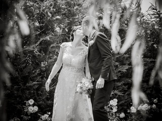 Il matrimonio di Federico e Allison a Ceregnano, Rovigo 65