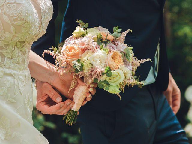 Il matrimonio di Federico e Allison a Ceregnano, Rovigo 66
