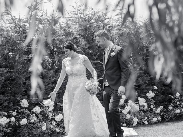 Il matrimonio di Federico e Allison a Ceregnano, Rovigo 67