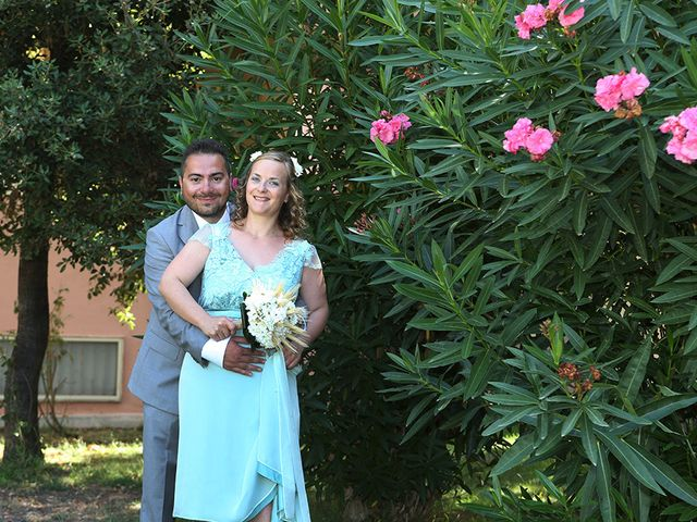 Il matrimonio di Francesco e Margherita a Alghero, Sassari 2