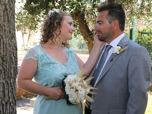 Il matrimonio di Francesco e Margherita a Alghero, Sassari 3