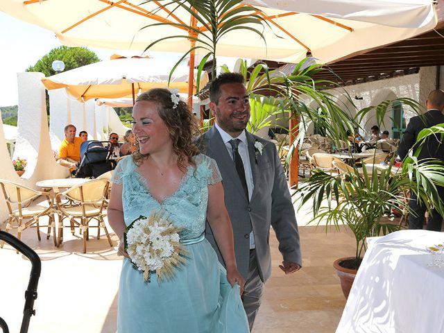 Il matrimonio di Francesco e Margherita a Alghero, Sassari 7