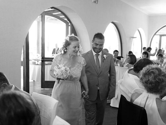 Il matrimonio di Francesco e Margherita a Alghero, Sassari 8