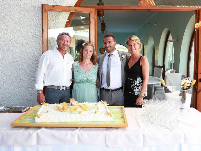 Il matrimonio di Francesco e Margherita a Alghero, Sassari 9