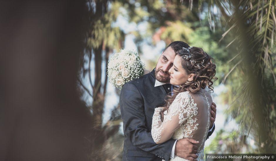 Il matrimonio di Simone e Maria Paola a Milis, Oristano
