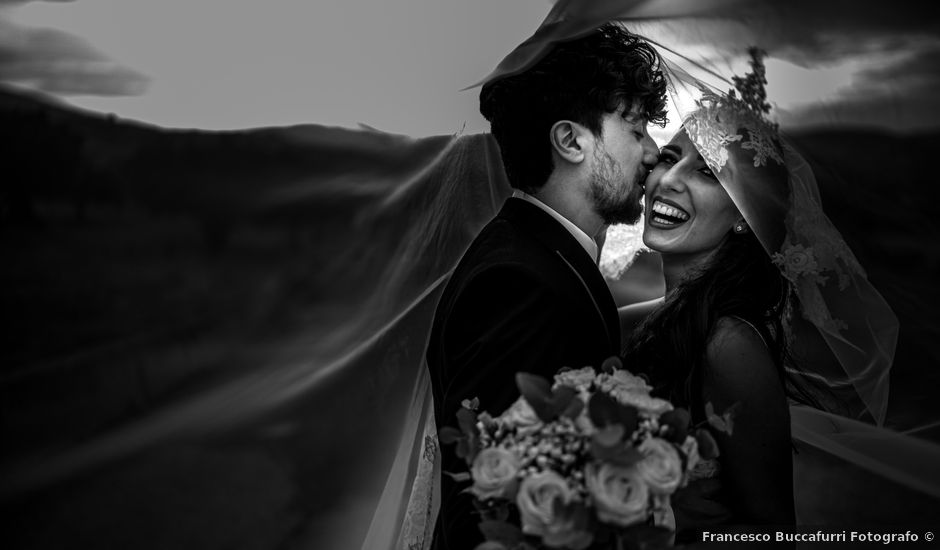 Il matrimonio di Lucia e Pierpaolo a Catanzaro, Catanzaro