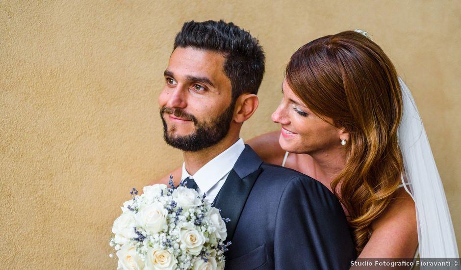 Il matrimonio di Emanuele e Gloria a San Benedetto del Tronto, Ascoli Piceno