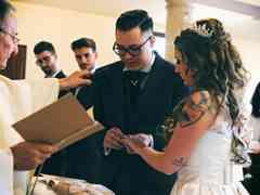 Le nozze di Rita e Matteo 15