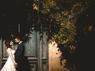 Le nozze di Miriam e Alessandro 2