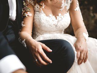 Le nozze di Miriam e Alessandro 3