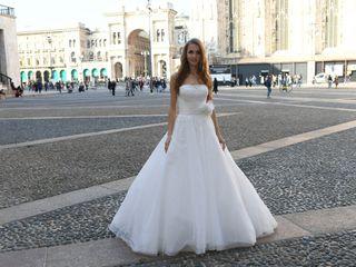 Le nozze di Viktoria e Roberto 2