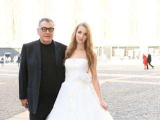 Le nozze di Viktoria e Roberto 3