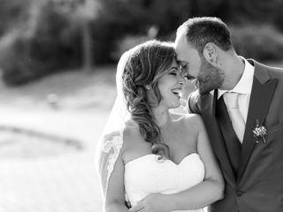 Le nozze di Ornella e Giovanni