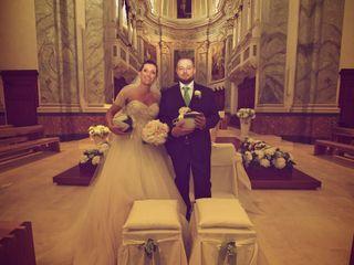 Le nozze di Michela e Corrado 1