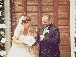 Le nozze di Michela e Corrado