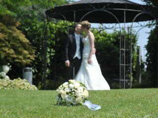 Le nozze di Laura e Simona
