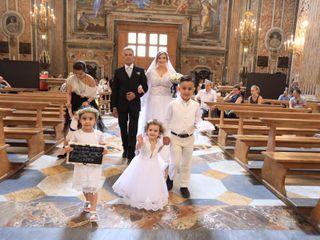 Le nozze di Marica e Antonio 3