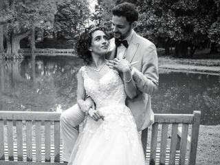 Le nozze di Rahil e Marco 3