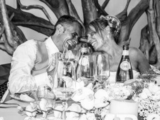 Le nozze di Lisa e Fabrizio